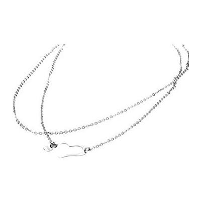 Dámský náhrdelník STORM Heart Necklace S 9980566/S