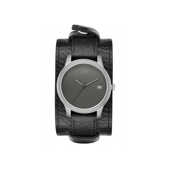 Pánské hodinky Storm Benzo Round Titanium 47347 TN 7b2b89c929