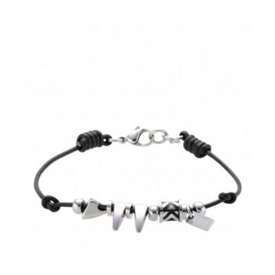 Pánský STORM náramek Texas Bracelet- Black