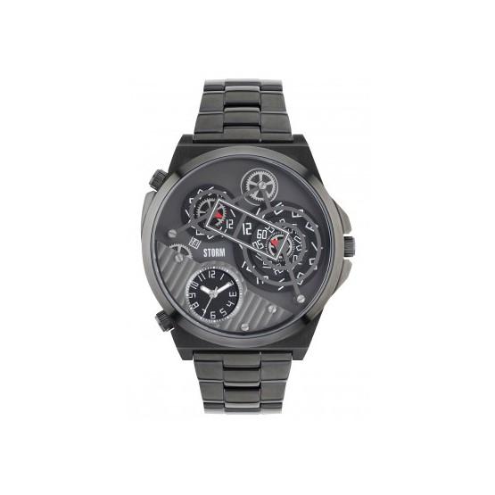 Pánské hodinky Storm Trimatic Titanium 47329 TN 8d7eb6686b