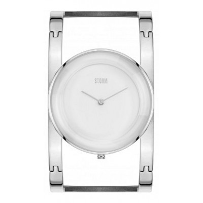 Dámské hodinky Storm Amiah White 47323/W
