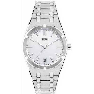 Pánské hodinky Storm Hixter Silver
