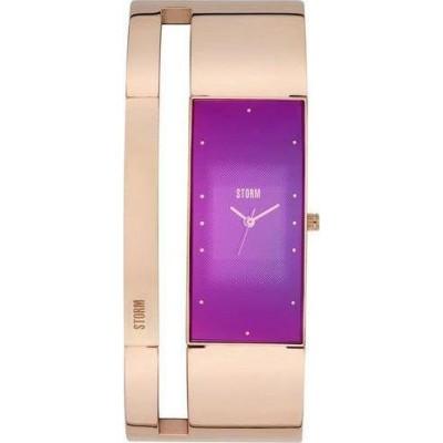 Dámské hodinky Storm Alvara RG-Purple