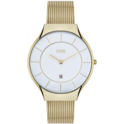 Dámské hodinky Storm Reese Gold 47318/GD