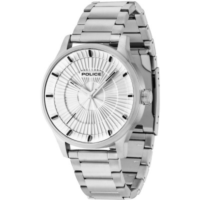 Pánské hodinky Police Jet PL15038JS/01M