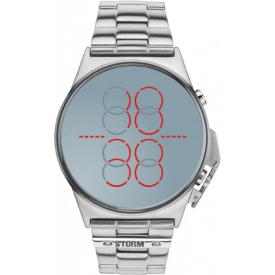 Pánské hodinky Storm Digimec Mirror 47227/MR