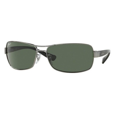 BRÝLE Ray Ban RB 3379 004/58