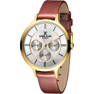 Dámské hodinky Daniel Klein DK11283-7
