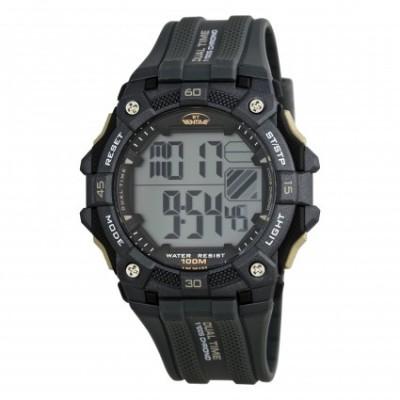 Pánské digitální hodinky Bentime 005-YP16692-03