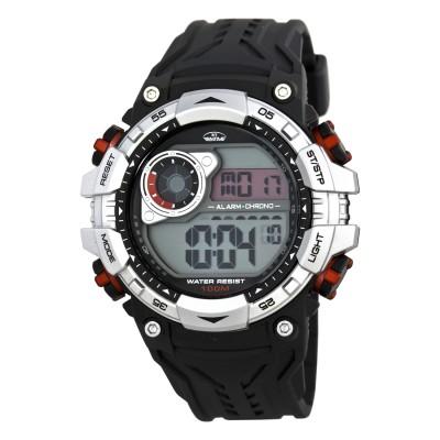 Pánské digitální hodinky Bentime 005-YP16701-02