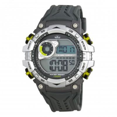Pánské digitální hodinky Bentime 005-YP16701-03