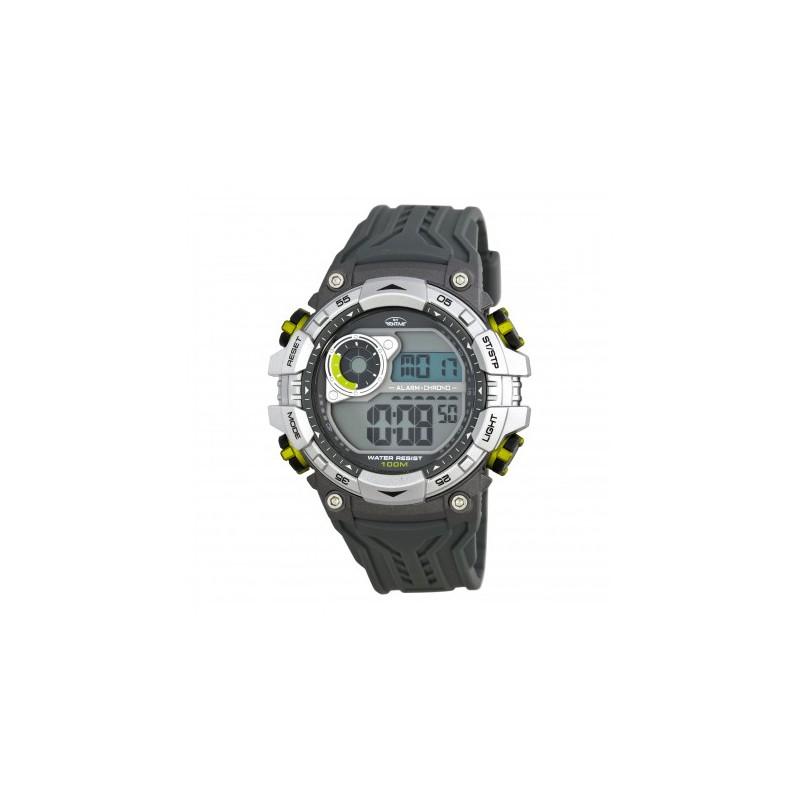 353a5da3b Pánské digitální hodinky Bentime 005-YP16701-03