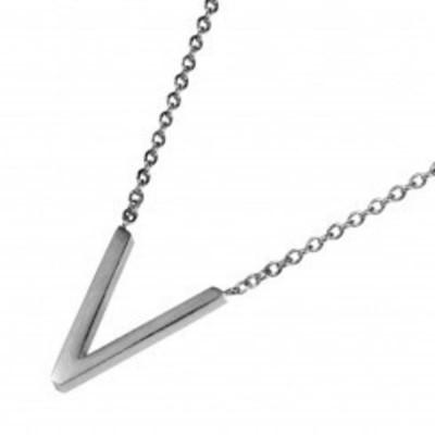 Dámský náhrdelník STORM Trima Silver 9980810/S