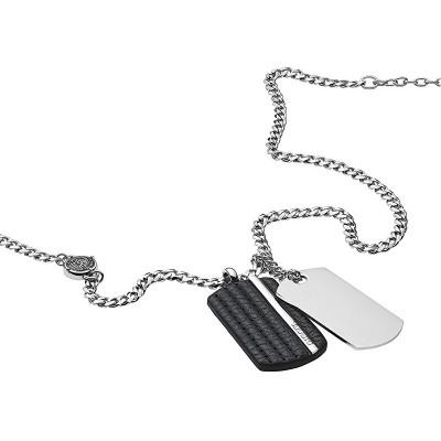 Diesel Pánský ocelový náhrdelník DX1040040