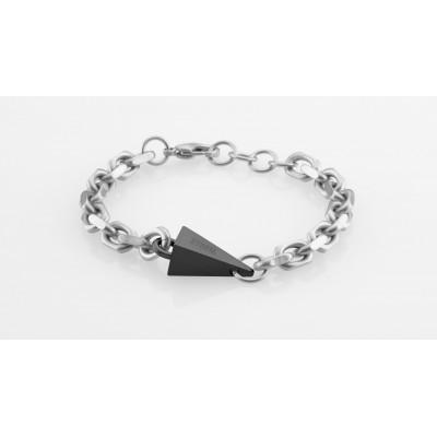 Pánský STORM náramek Kayo Bracelet-Black