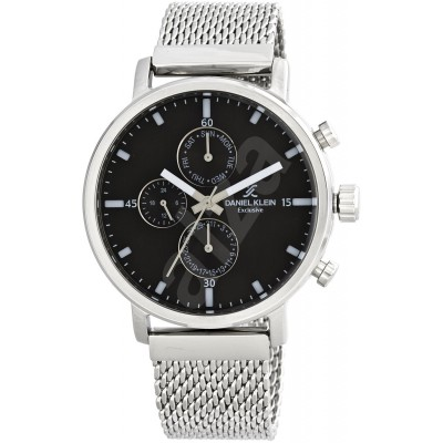 Pánské hodinky Daniel Klein exclusive DK11486-1