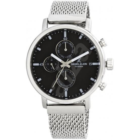 fd28f76e2 Pánské hodinky Daniel klein Exclusive DK11486-1