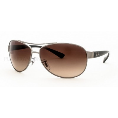 BRÝLE Ray Ban RB 3386 004/13