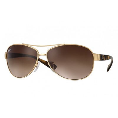 BRÝLE Ray Ban RB 3386 001/13