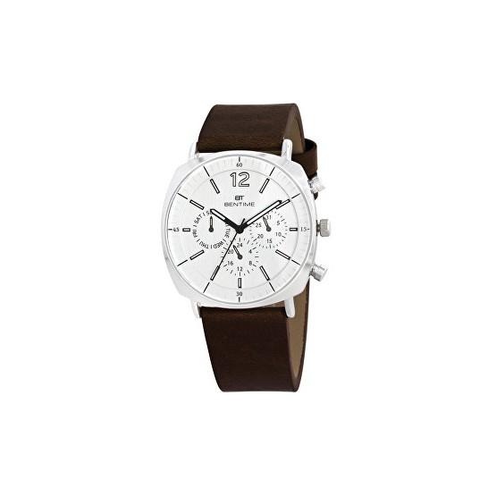 b86ea24cd Pánské hodinky Bentime 005-9MA-12049B