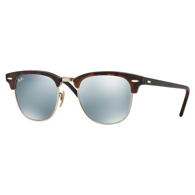 BRÝLE Ray Ban rb3016 clubmaster 1145/30
