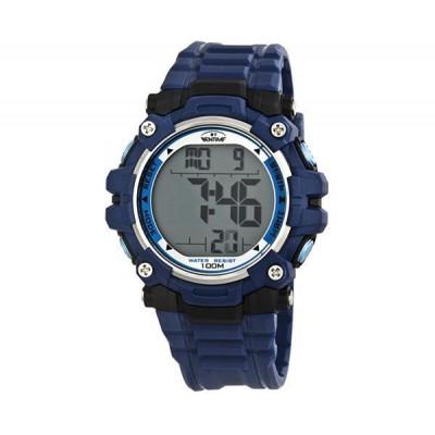Pánské digitální hodinky Bentime 005-YP17731-03