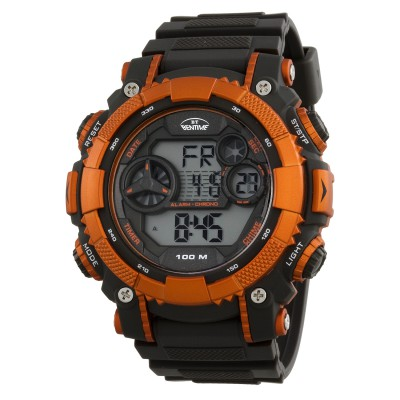 Pánské digitální hodinky Bentime 005-YP17731-02