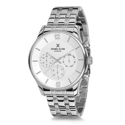 Pánské hodinky Daniel Klein Exclusive DK11738-1