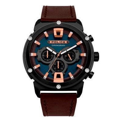 Pánské hodinky Police Armor PL15047JSB/03