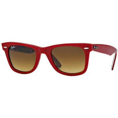 BRÝLE Ray Ban RB2140 1133/85