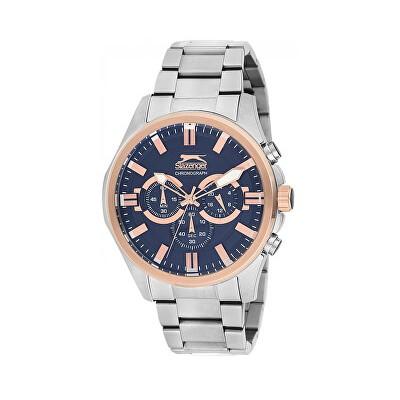 Pánské hodinky SLAZENGER SL.09.6023.2.02