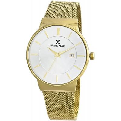 Pánské hodinky Daniel Klein DK11554-3