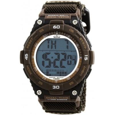 Pánské digitální hodinky Bentime 004-YP13621-05