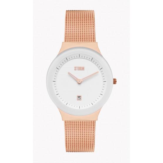 2b161d60f Dámské hodinky Storm Mini Sotec Rose Gold 47383/RG