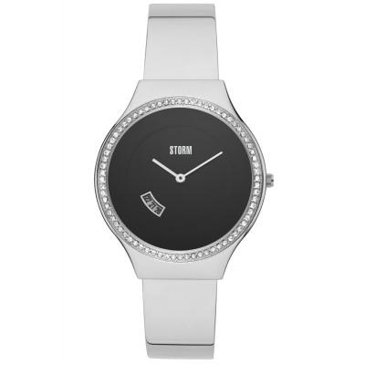 Dámské hodinky Storm Cody Crystal Black 47373/BK