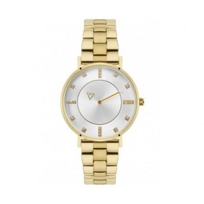 Dámské hodinky Storm Rina Gold 47400/GD