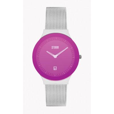 Dámské hodinky Storm Mini Sotec Lazer Purple 47383/P