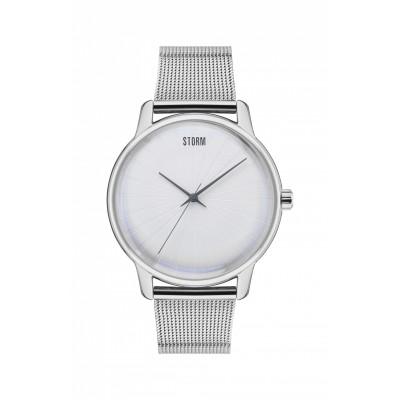 Pánské hodinky Storm Solarex Silver 47403/S