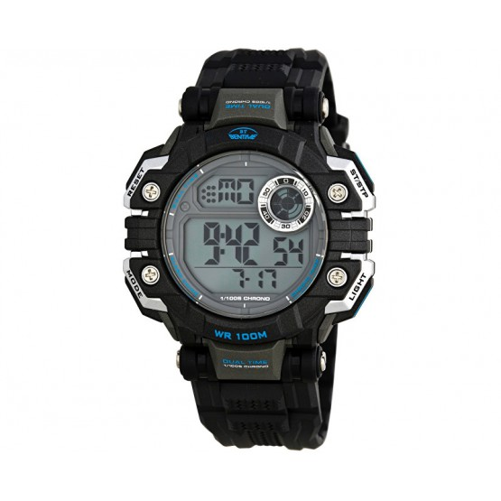 Pánské digitální hodinky Bentime 005-YP16700-03