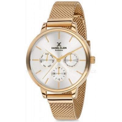 Dámské hodinky Daniel Klein DK11705-3