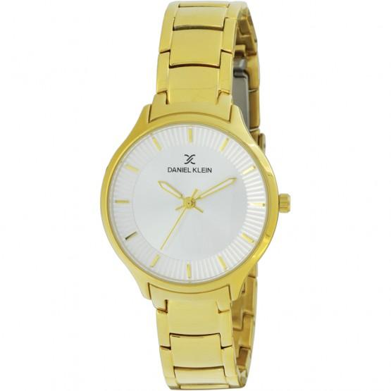 a190c8813 Dámské hodinky Daniel Klein Exclusive DK11619-2