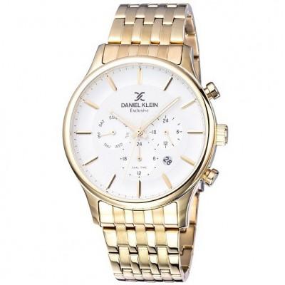 Pánské hodinky Daniel Klein DK11911-3