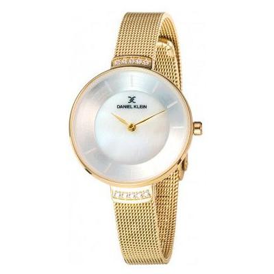 Dámské hodinky Daniel Klein DK11808-2 d658abb8674