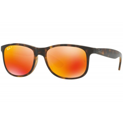 BRÝLE Ray Ban RB4202 ANDY 710/6S