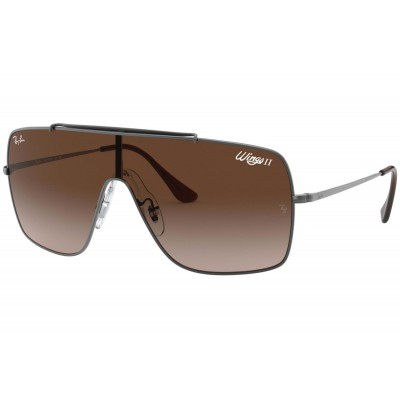 BRÝLE Ray Ban RB 3697 004/13