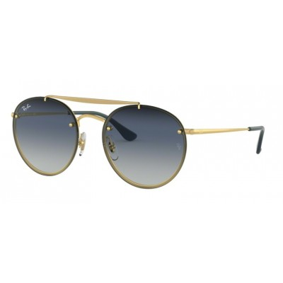 BRÝLE Ray Ban RB3614-N 9140/0S
