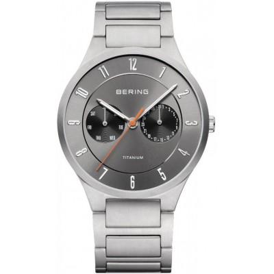 Pánské hodinky Bering 11539-779