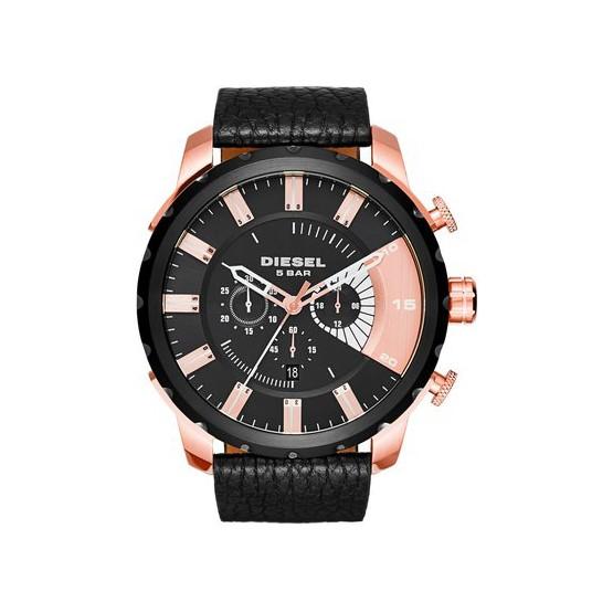 Pánské hodinky DIESEL Stronghold DZ4347