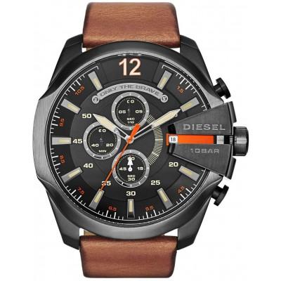 Pánské hodinky DIESEL Mega Chief DZ4343
