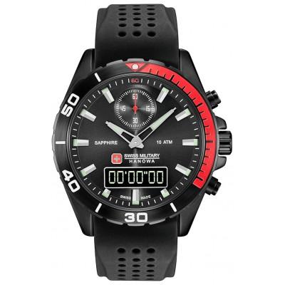Pánské hodinky Swiss Military Hanowa 06-4298.3.13.007